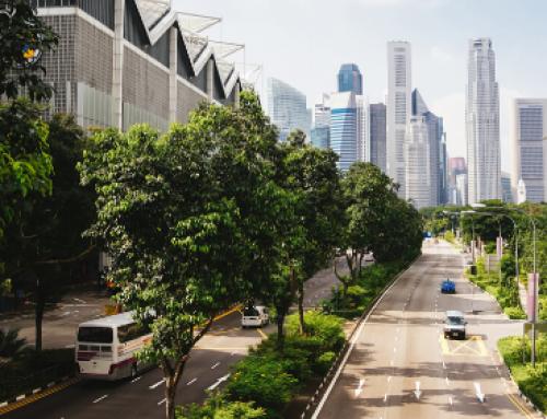 El compromiso con la huella hídrica para avanzar hacia Ciudades Sostenibles