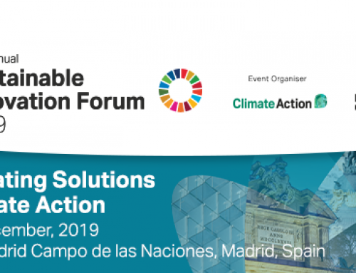 Décimo Foro Anual de Innovación Sostenible en la COP25