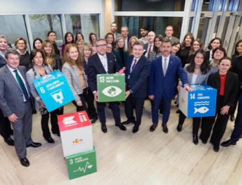 El Grupo de Acción de Responsabilidad Social en Empresas Públicas coordinado por Forética presenta sus avances en transparencia y Agenda 2030