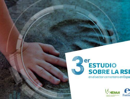 Tercer Estudio sobre la RSE en el sector cementero en España