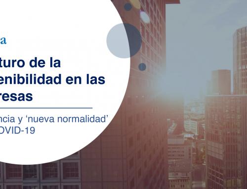 Más de 60 empresas se comprometen con el futuro de la sostenibilidad en la alianza empresarial liderada por Forética
