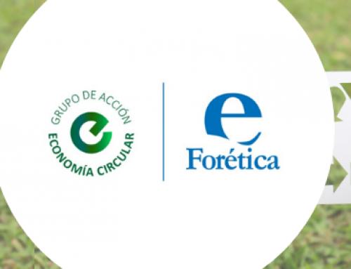 El 'Grupo de Acción de Economía Circular' de Forética aborda la transformación empresarial necesaria  para aumentar la ambición circular