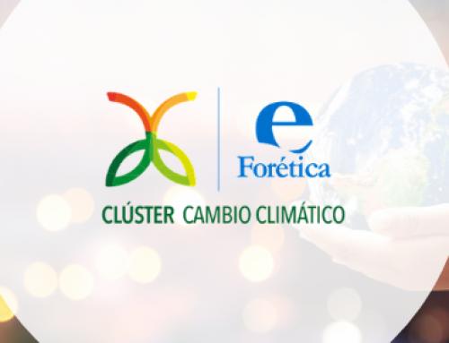 El 'Clúster de Cambio Climático' de Forética impulsa las soluciones empresariales para la descarbonización de la economía y la recuperación verde