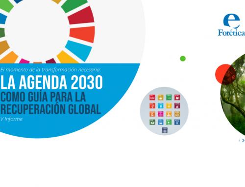 la Agenda 2030 como guía para la recuperación global (2020)