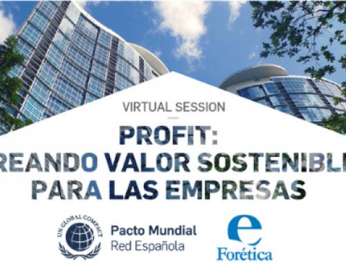 Profit, la segunda sesión de #TiempodeAlianzas: generar valor sostenible mejora la cuenta de resultados