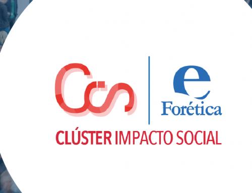 El Clúster de Impacto Social de Forética identifica las claves de la acción empresarial frente a la desigualdad