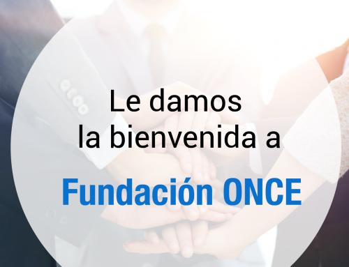 Fundación ONCE se adhiere a Forética