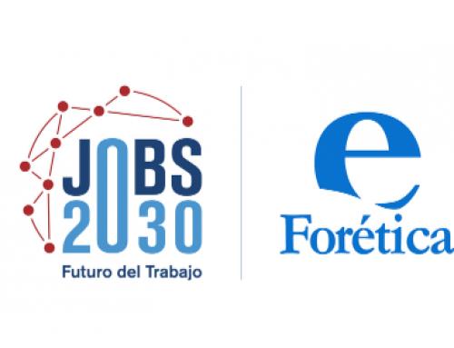 Forética aborda el futuro del trabajo ante la transformación digital y la crisis COVID-19