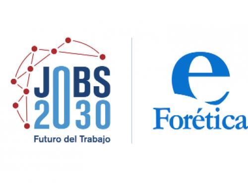 Forética presenta los principios empresariales para una transformación tecnológica centrada en las personas