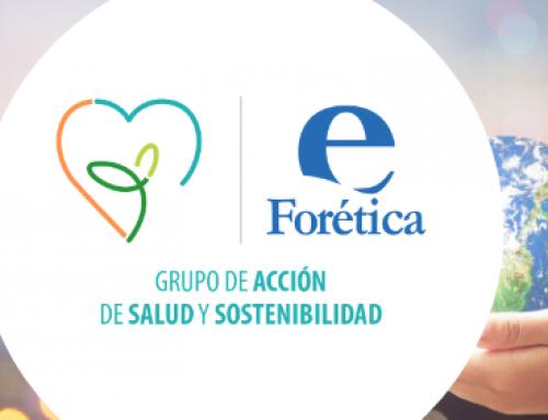 El 'Grupo de Acción de Salud y Sostenibilidad' de Forética acelera la respuesta empresarial ante el impacto del cambio climático en la salud