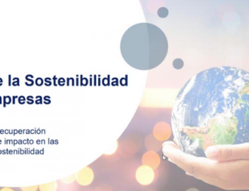 Forética presenta las claves para integrar la sostenibilidad en la estrategia empresarial en los nuevos escenarios de recuperación post COVID-19