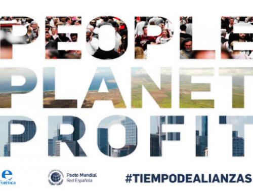 'Tiempo de Alianzas' de Forética y Red Española del Pacto Mundial, aborda el rol de las empresas en la recuperación sostenible post COVID-19