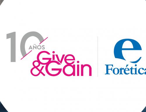 'Give & Gain 2020': Acción solidaria y voluntariado de las empresas para paliar los efectos de la crisis COVID-19