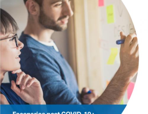 Escenarios post COVID-19. Maximizar el impacto de la sostenibilidad en la estrategia corporativa