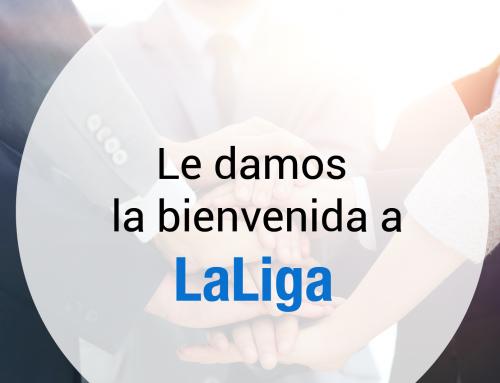 LaLiga se adhiere a Forética para impulsar la sostenibilidad del fútbol profesional