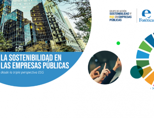 La Sostenibilidad en las empresas públicas desde la triple perspectiva ESG
