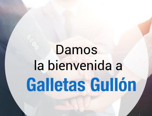 Galletas Gullón se adhiere a Forética