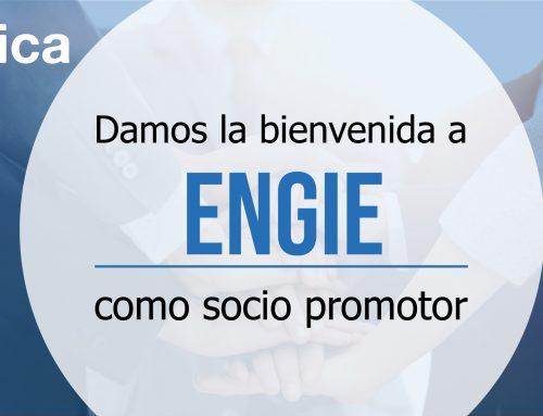 ENGIE se convierte en socio promotor de forética
