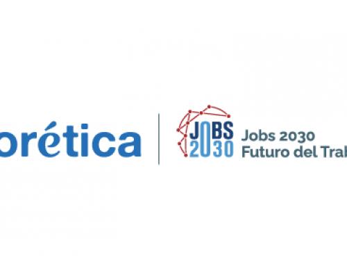 Forética profundiza en las habilidades y competencias necesarias para un Futuro del Trabajo sostenible e inclusivo