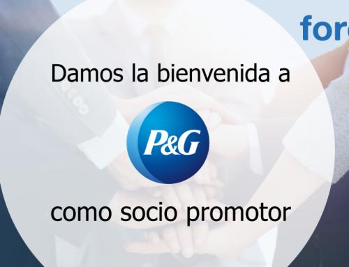 P&G refuerza su compromiso con la sostenibilidad en España y se convierte en socio promotor de Forética