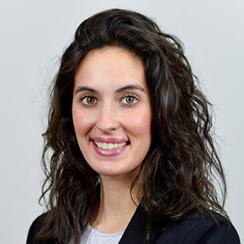 Raquel Canales