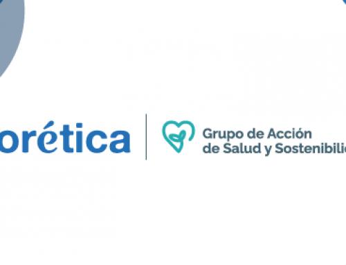 El Grupo de Acción de Salud y Sostenibilidad de Forética aborda el vínculo entre salud, cambio climático y creación de valor empresarial