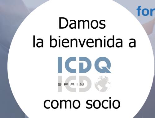 ICDQ SE ADHIERE A FORÉTICA