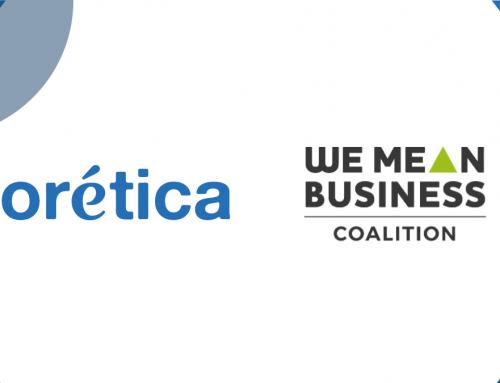 Forética impulsa a las empresas españolas a alcanzar las cero emisiones netas para 2040 con 'The Climate Pledge'