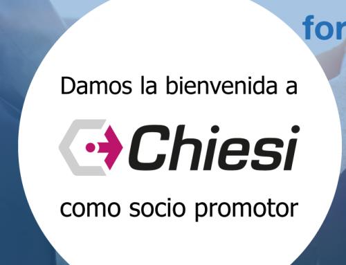 Chiesi intensifica su compromiso con la sostenibilidad convirtiéndose en socio promotor de Forética