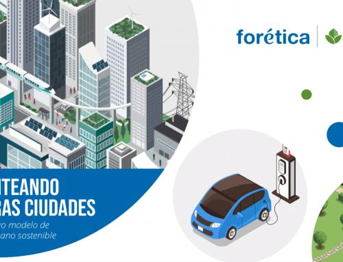 Replanteando nuestras ciudades. Hacia un nuevo modelo de desarrollo urbano sostenible