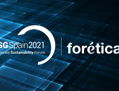 ESG Spain 2021 – Corporate Sustainability Forum' de Forética aborda la importancia de aumentar la ambición en sostenibilidad en un momento de transformación empresarial