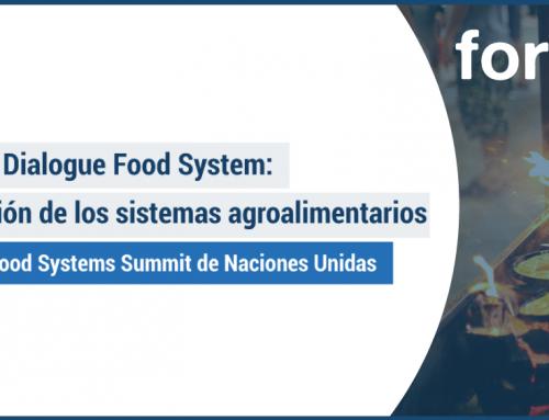 Forética aborda la transformación del sistema agroalimentario en España desde el impulso de la innovación y la sostenibilidad empresarial