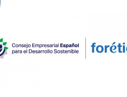 El Consejo Empresarial Español para el Desarrollo Sostenible amplía sus miembros a 33 Presidentes y CEOs para continuar generando una respuesta estratégica a los desafíos ESG
