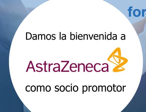 AstraZeneca reafirma su compromiso con la sostenibilidad y se une a Forética como socio promotor