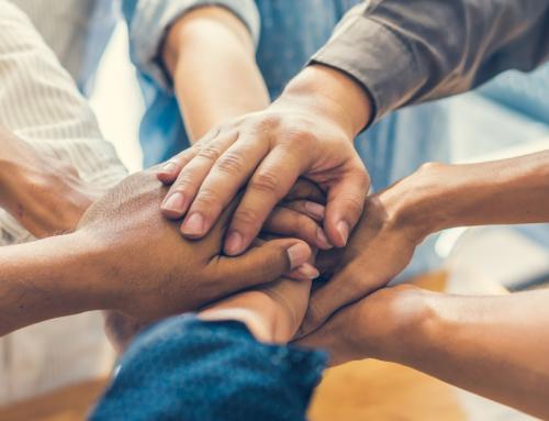 Reforzar los lazos entre la empresa y la comunidad
