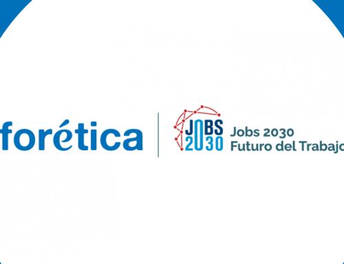 Forética presenta la 'Hoja de Ruta hacia un futuro del trabajo centrado en las personas' destacando 40 iniciativas empresariales de alto impacto