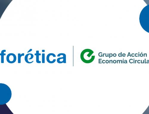 El Grupo de Acción en Economía Circular de Forética aborda la innovación y la financiación como pilares para la transformación circular