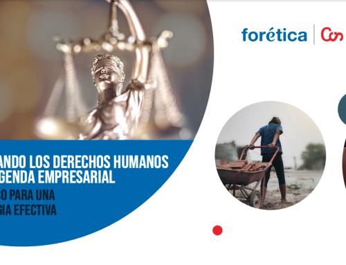 Integrando los Derechos Humanos en la Agenda Empresarial. Kit básico para una estrategia efectiva